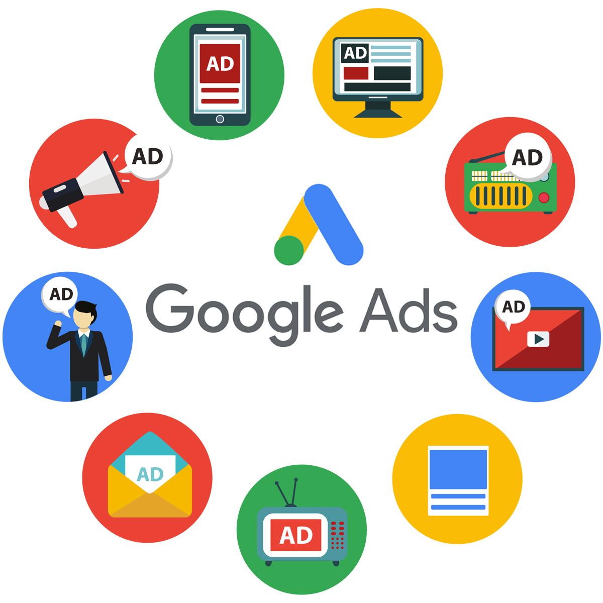 Google Ads Politikaları